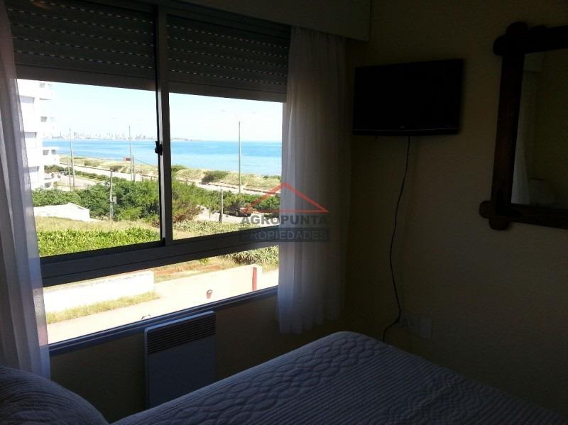 apartamento en mansa, 1 dormitorios *-ref:1585