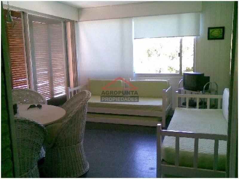 apartamento en mansa, 1 dormitorios *-ref:1894