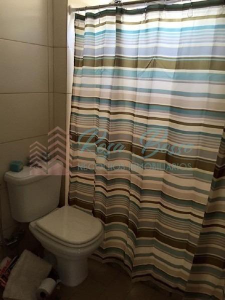 apartamento en mansa, 1 dormitorios *-ref:2188