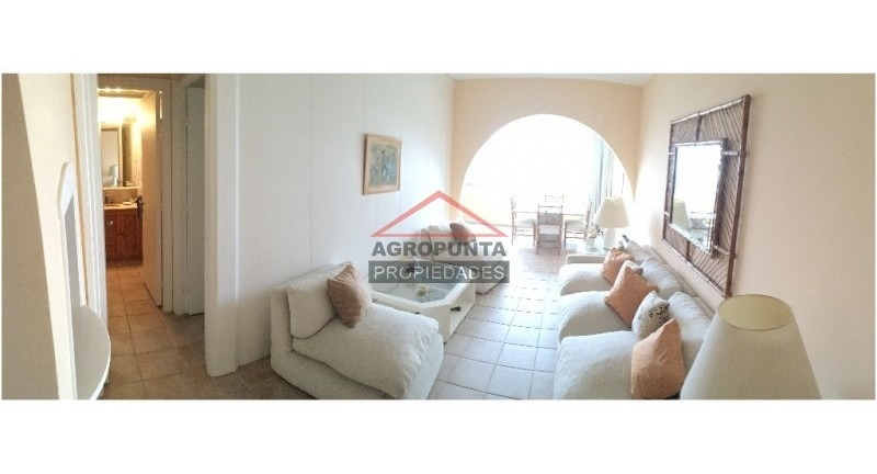 apartamento en mansa, 1 dormitorios *-ref:2592