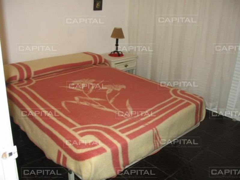 apartamento en mansa, 1 dormitorios *-ref:26057