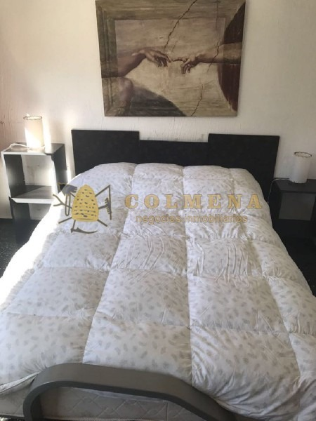 apartamento en mansa, 1 dormitorios *-ref:300