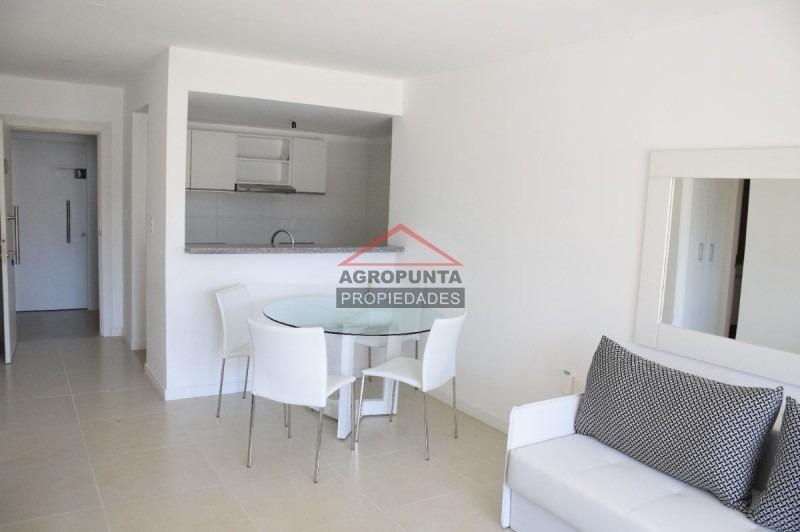 apartamento en mansa, 1 dormitorios *-ref:3073