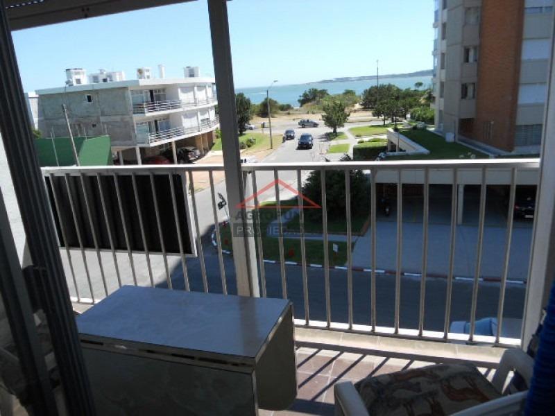 apartamento en mansa, 1 dormitorios *-ref:393