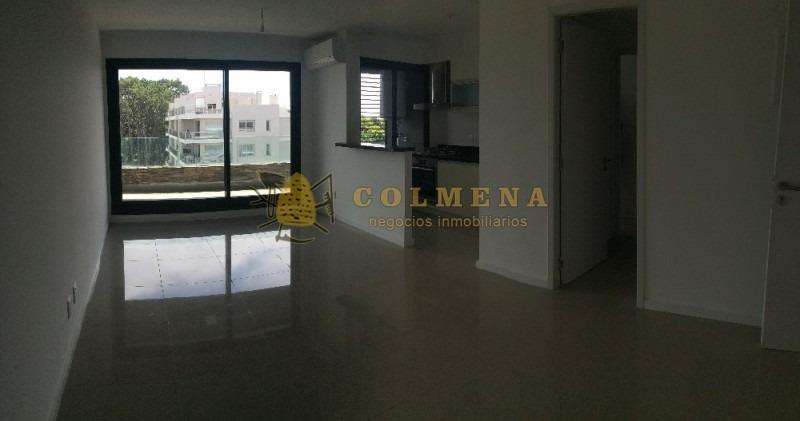 apartamento en mansa, 1 dormitorios *-ref:67