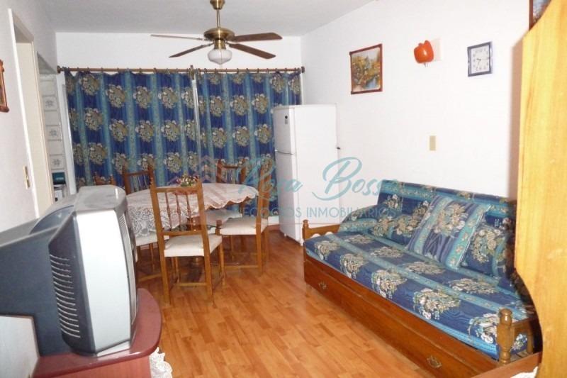apartamento en mansa, 1 dormitorios *-ref:86