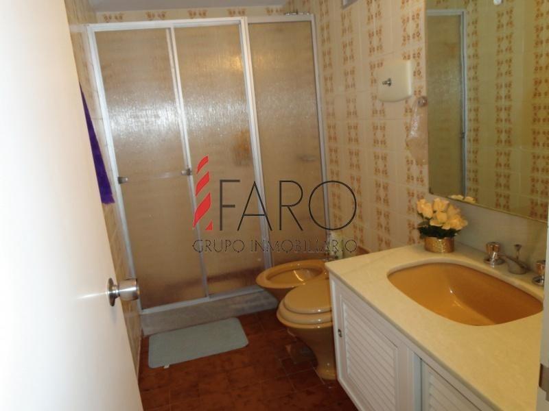 apartamento en mansa 2 dormitorios 2 baños-ref:34102