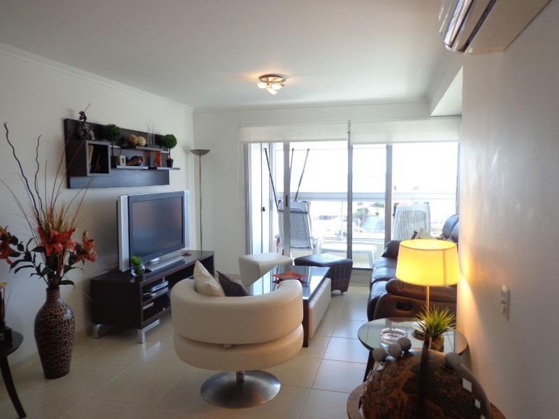 apartamento en mansa, 2 dormitorios  art boulevard - ref: 8522