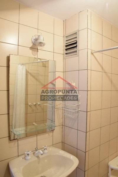 apartamento en mansa, 2 dormitorios *-ref:107