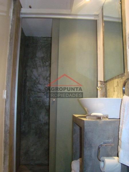 apartamento en mansa, 2 dormitorios *-ref:1217