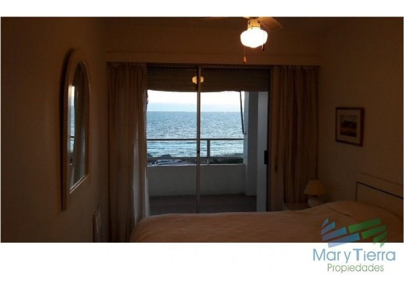apartamento en mansa, 2 dormitorios *-ref:1415