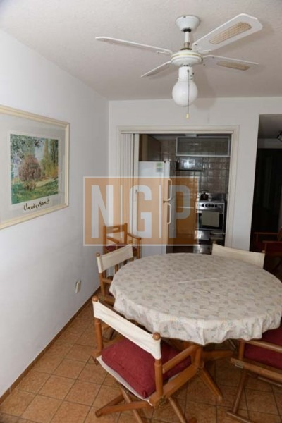 apartamento en mansa, 2 dormitorios *-ref:15329