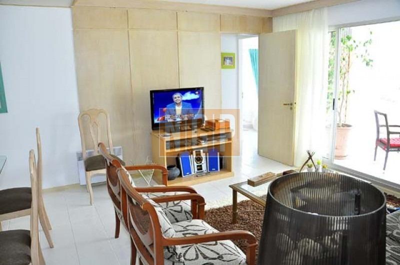 apartamento en mansa, 2 dormitorios  -ref:1612