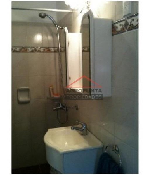apartamento en mansa, 2 dormitorios *-ref:2122