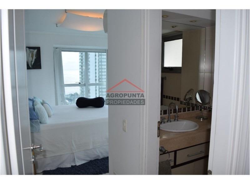 apartamento en mansa, 2 dormitorios *-ref:2226