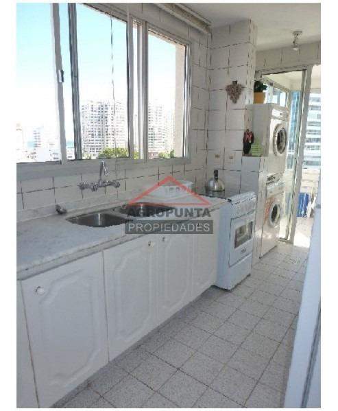 apartamento en mansa, 2 dormitorios *-ref:2523