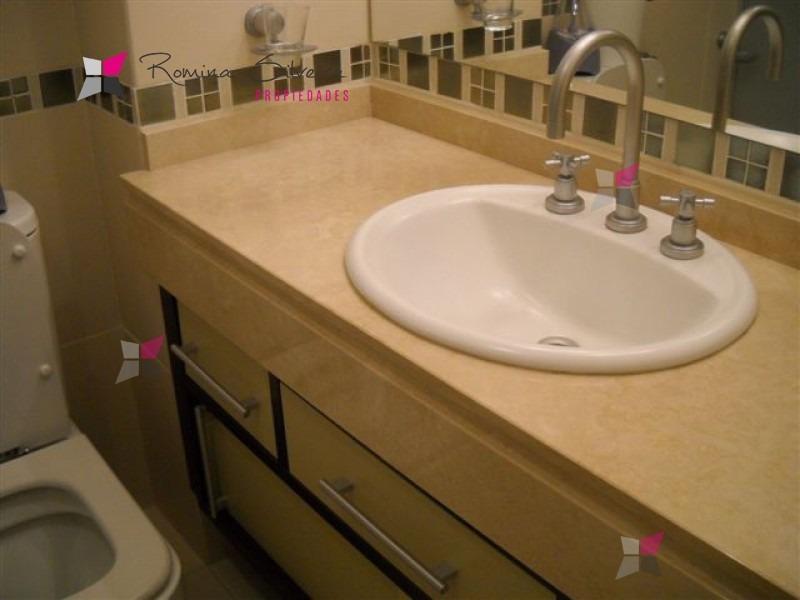 apartamento en mansa, 2 dormitorios *-ref:6276