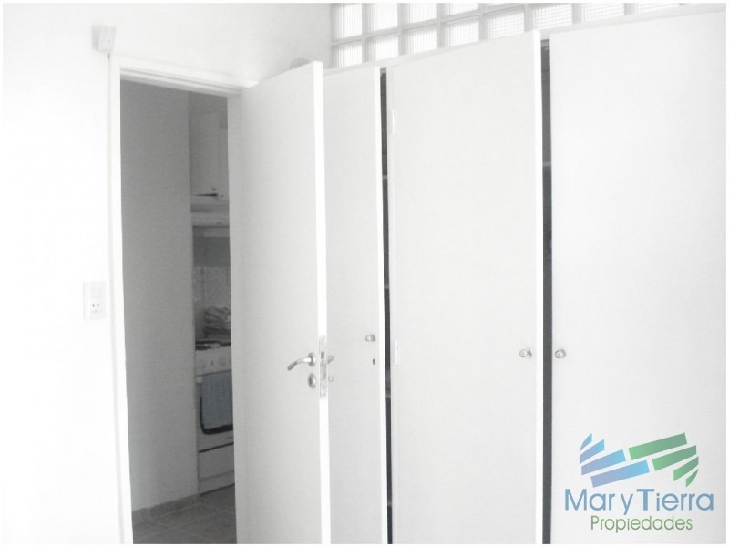 apartamento en mansa, 2 dormitorios *-ref:655