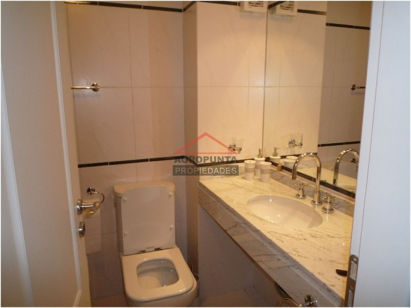 apartamento en mansa, 2 dormitorios *-ref:887