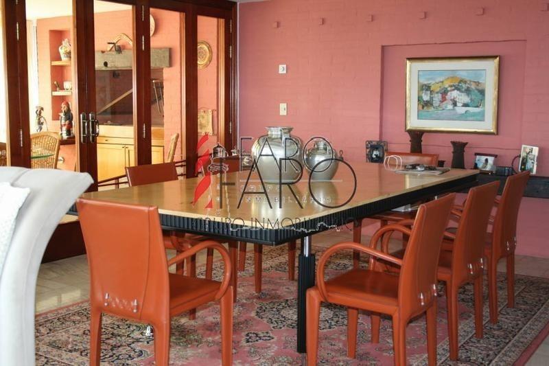 apartamento en mansa 3 dormitorios 3 baños cochera-ref:32565