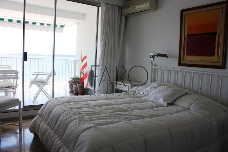 apartamento en mansa 3 dormitorios 3 baños terraza-ref:33630