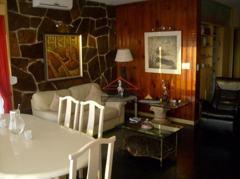 apartamento en mansa, 3 dormitorios *-ref:1113