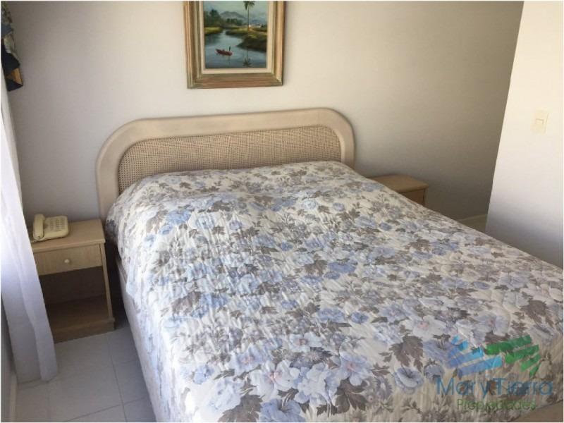 apartamento en mansa, 3 dormitorios *-ref:1389