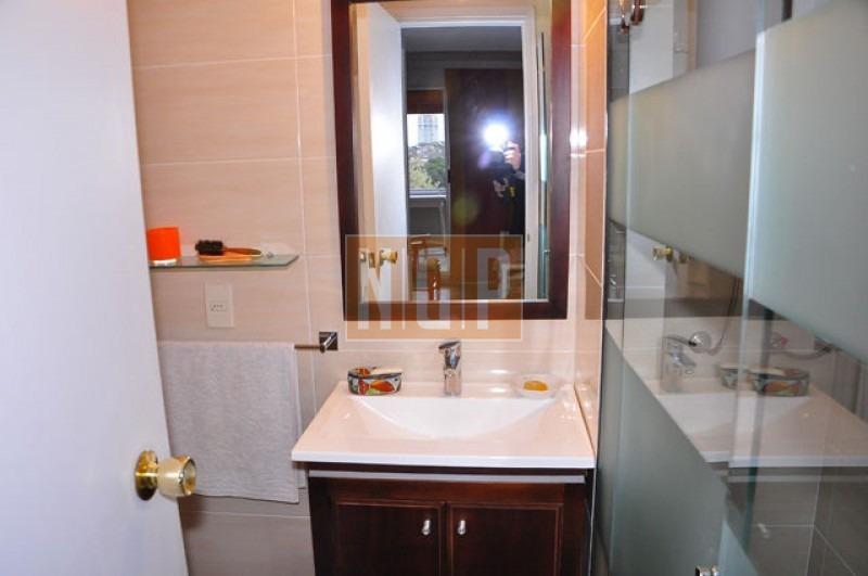 apartamento en mansa, 3 dormitorios -ref:14996