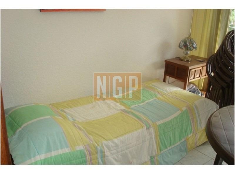 apartamento en mansa, 3 dormitorios *-ref:18181