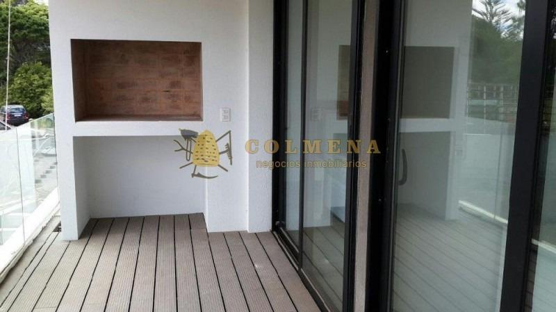 apartamento en mansa, 3 dormitorios *-ref:189