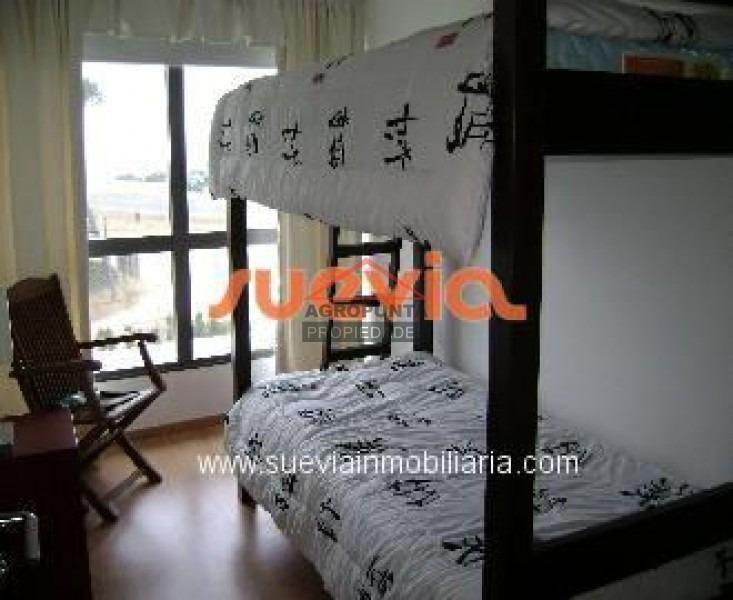 apartamento en mansa, 3 dormitorios *-ref:2055