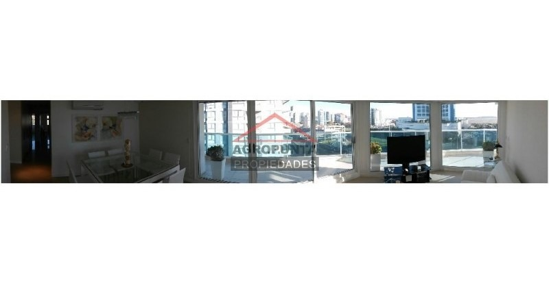 apartamento en mansa, 3 dormitorios *-ref:2406