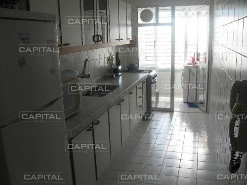 apartamento en mansa, 3 dormitorios *-ref:25173