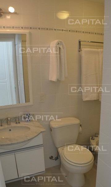 apartamento en mansa, 3 dormitorios *-ref:25247