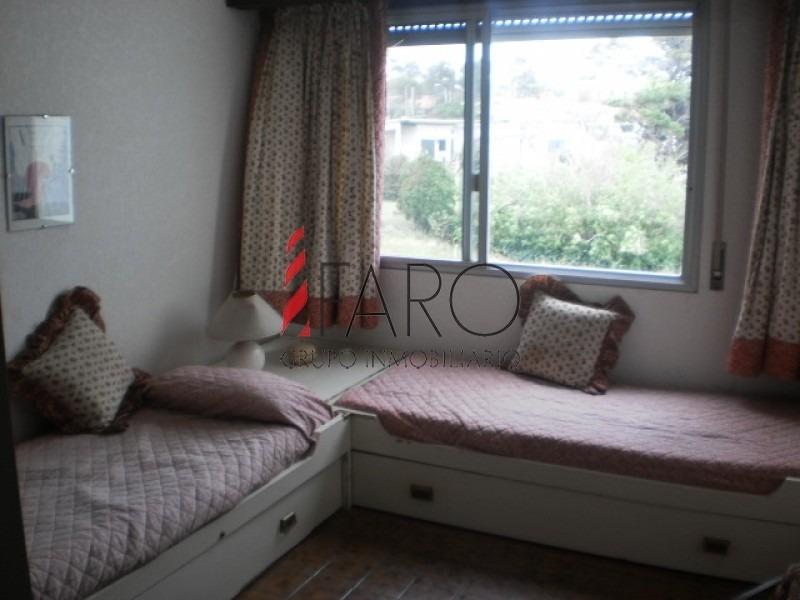 apartamento en mansa, 3 dormitorios *-ref:33351
