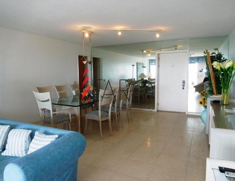 apartamento en mansa 3 dormitorios y dependencia-ref:34509