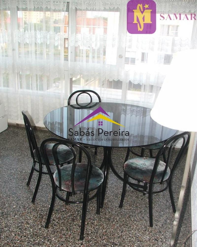 apartamento en mansa, monoambiente *- ref: 37710