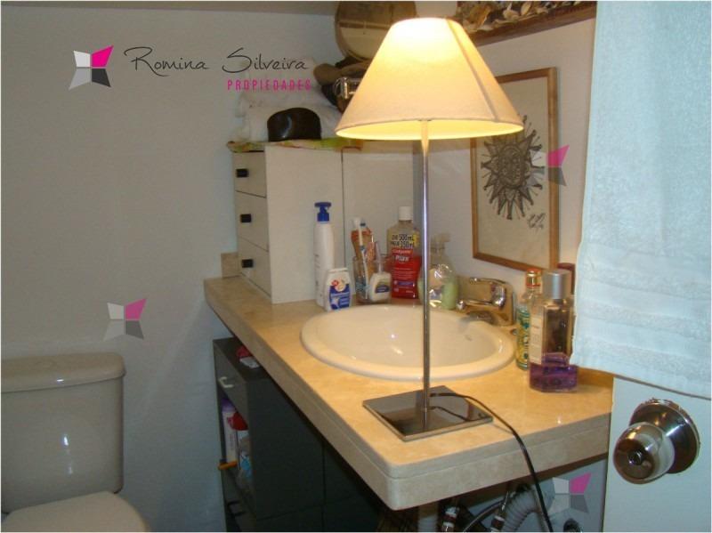 apartamento en mansa, monoambiente *-ref:5987