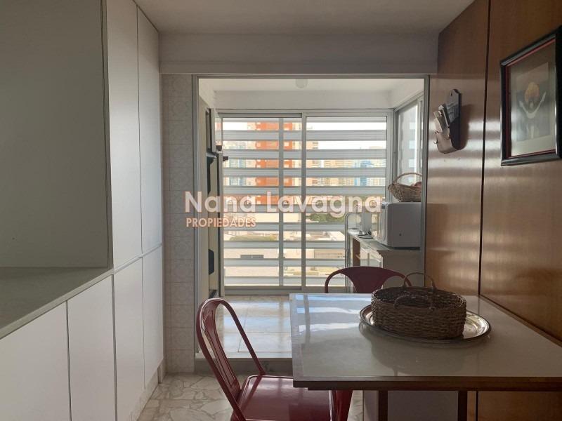 apartamento en mansa - punta del este-ref:215232