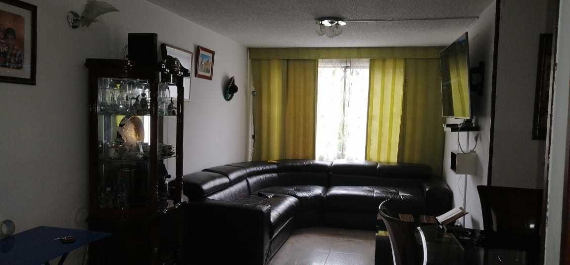 apartamento en marcella 3 alcobas garage condominio zona ver