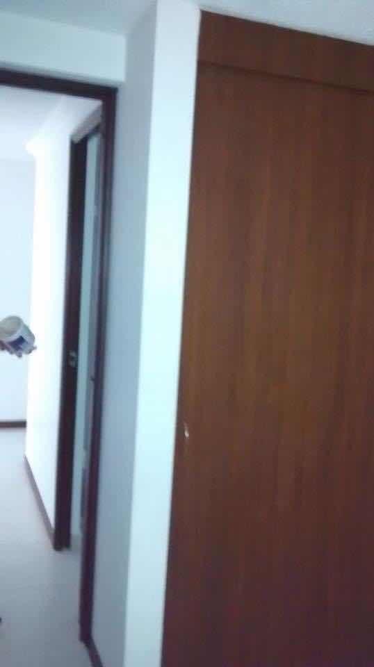 apartamento en mirador de barcelona