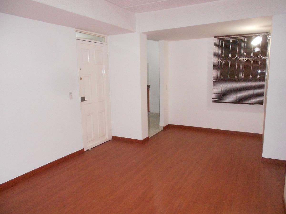 apartamento en modelia