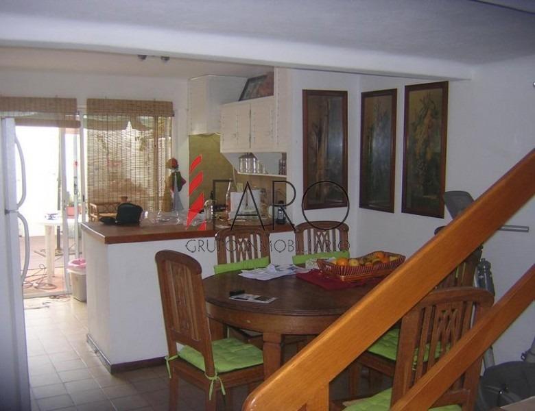 apartamento en montoya 2 dormitorios y 2 baños-ref:33604