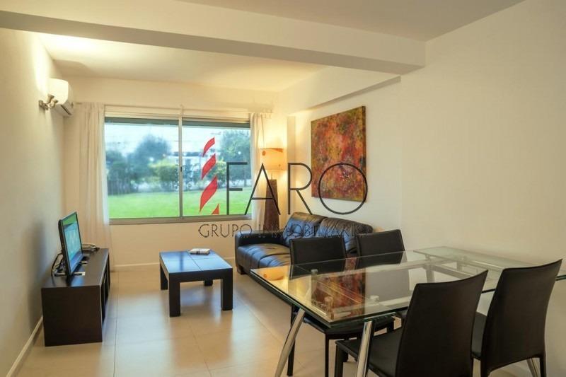 apartamento en montoya sobre la playa 2 dormitorios con terraza-ref:33542