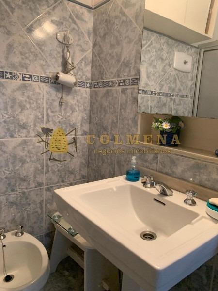apartamento en muy buena ubicacion con vista frontal a la mansa, de 1 dor, 1 baños.-ref:2060