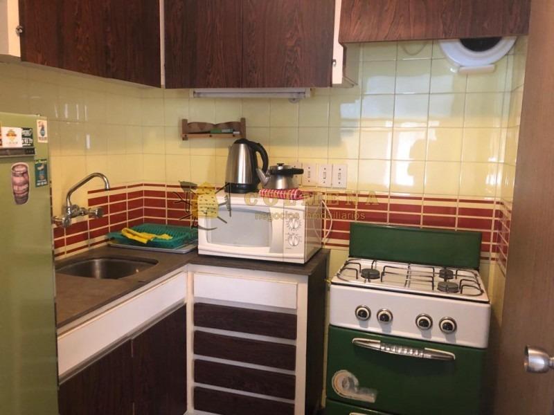 apartamento en muy buena ubicacion, de 1 dormitorio consulte!!!!- ref: 1324