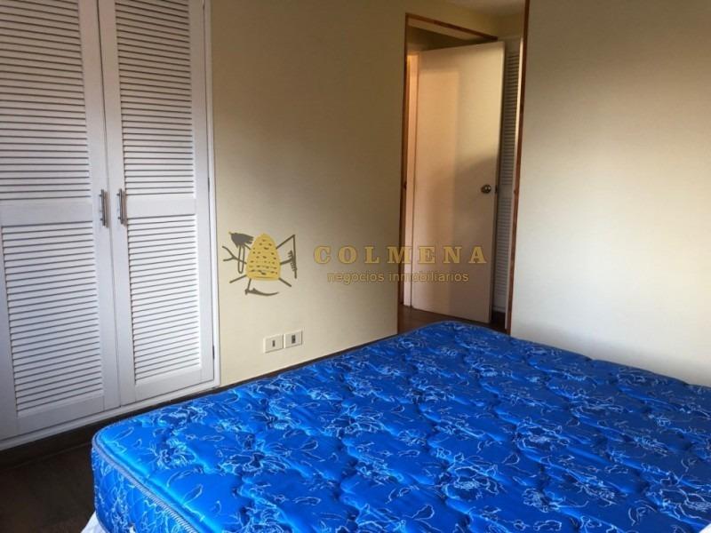 apartamento en muy buena ubicacion, de 2 dor, 2 baños linda vista. consulte!!!!!!!!!- ref: 1985