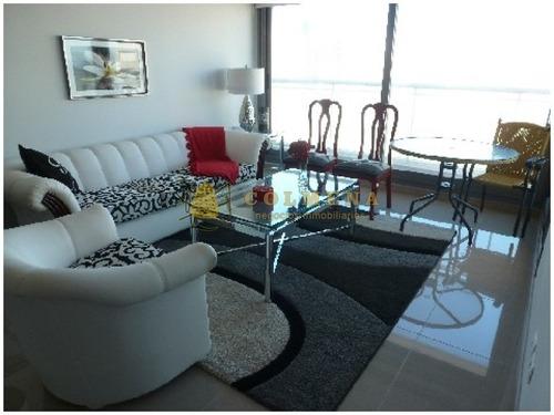 apartamento en muy buena ubicacion, de 2 dor, 2 baños linda vista. - ref: 1226
