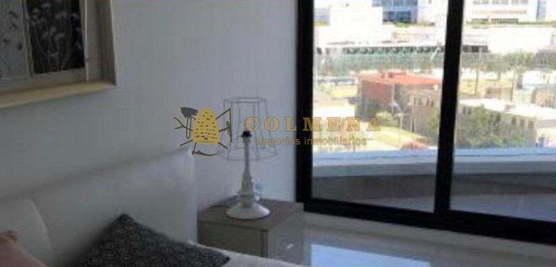 apartamento en muy buena ubicacion, de 2 dor, 2 baños linda vista.-ref:1539