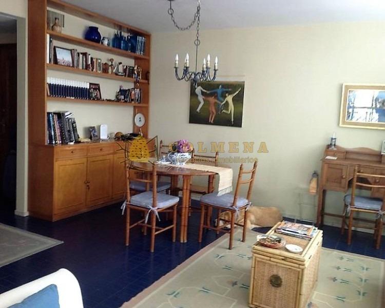apartamento en muy buena ubicacion, de 3 dor, 2 baños mas dependencia cerca del la rambla de la mansa. consulte!!!!!- ref: 2281